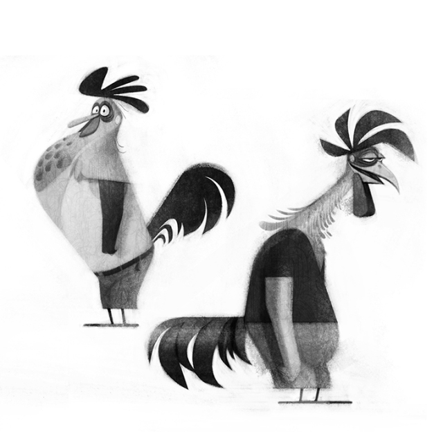 Rooster copy